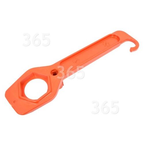 Flymo Messerschlüssel PVC