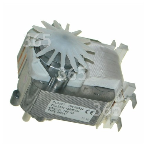 Candy Fan Motor : M3934 60W 220-240V
