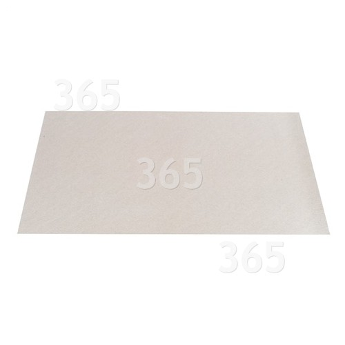 Waveguide Cover Liner - 500x300mm : CUT TO SIZE