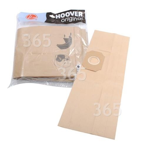 Hoover Staubsaugerbeutel H31 (5er Pack)