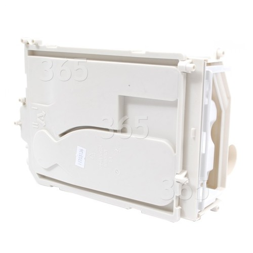 Whirlpool Dispenser Housing