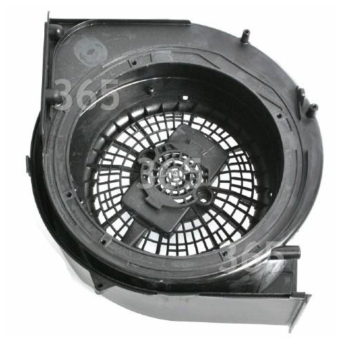 Bauknecht DDLI 3710 IN-1 Förderer