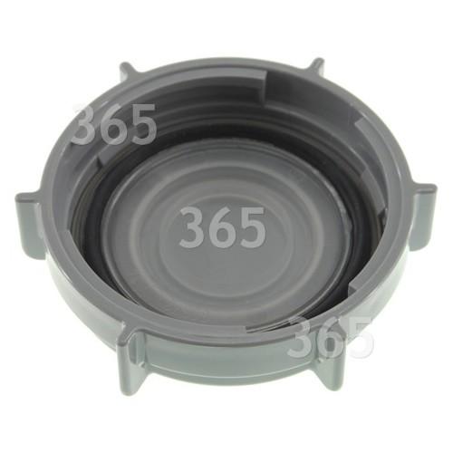 Bouchon D'adoucisseur Pot À Sel De Lave-vaisselle Whirlpool