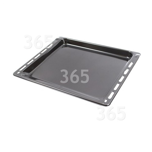 Whirlpool Enamelled Oven Baking Tray - 380 X 448 X 30mm