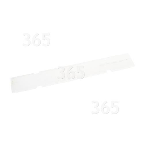Protection Câblage De Lave-vaisselle ADG 332 Whirlpool