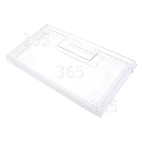 Indesit Gefrierschrank-Schubladen-Frontblende - Mittle - 430 X 240mm