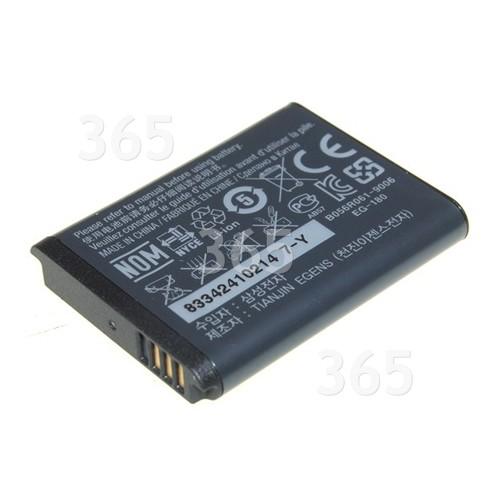 Batterie Appareil Photo Samsung