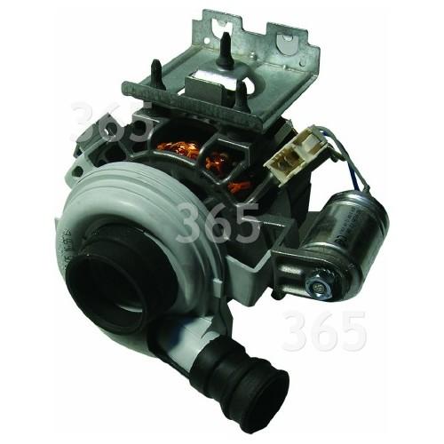 Pompe De Lavage Skit Ln 220-240V De Lave-vaisselle ADP 5968 Whirlpool