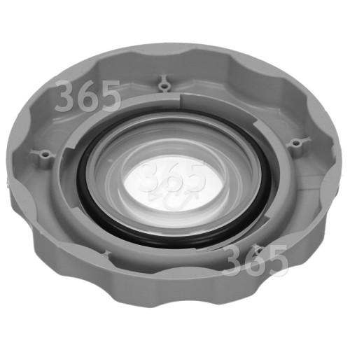 Bouchon Fileté Du Pot À Sel De Lave-vaisselle ADP 4821 Whirlpool