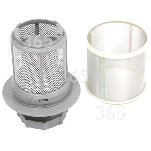 Microfiltre Whirlpool