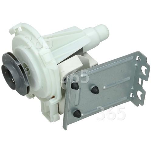 Bauknecht Motor Kpl. SSET MPH Altn. 220-230V Euro