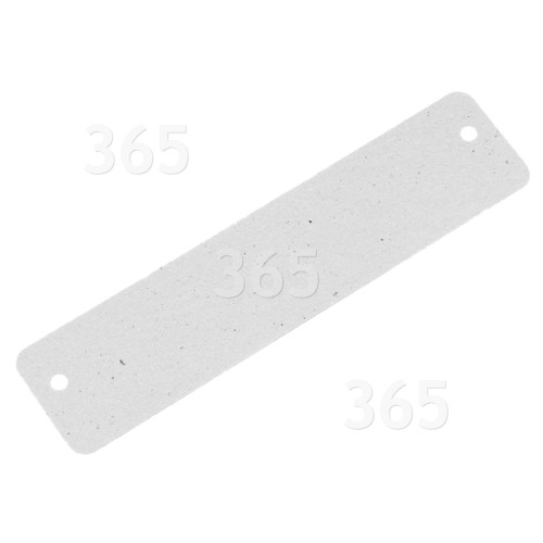 Whirlpool Waveguide Plate Mica