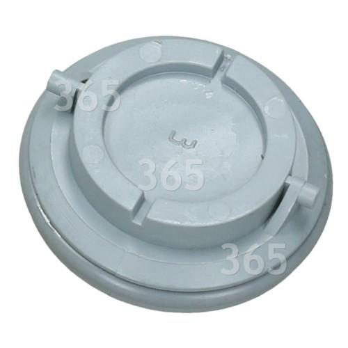 Bouchon Gris Ral7001 Electroc. Eos DIF 04 UK Indesit