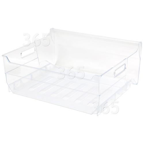 Bac À Légumes De Réfrigérateur - Transparent - Whirlpool