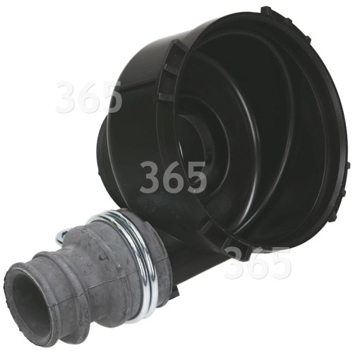 Boîtier De Pompe ADG 6450 Whirlpool