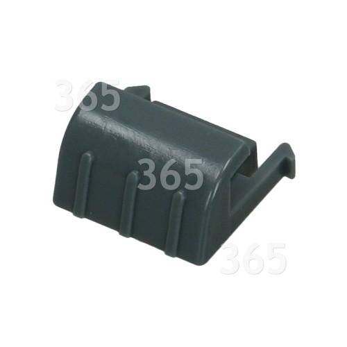 Bouton-poussoir De Produit De Rinçage De Lave-vaisselle 60118643 Whirlpool