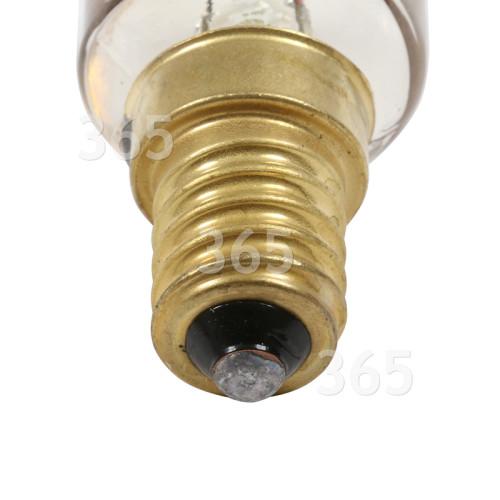 Ampoule Pygmée Pour Four E14 (SES) T25 25W Whirlpool