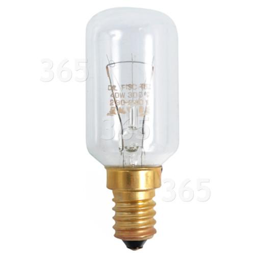 Bauknecht 40W SES (E14) Herd-/Backofenlampe