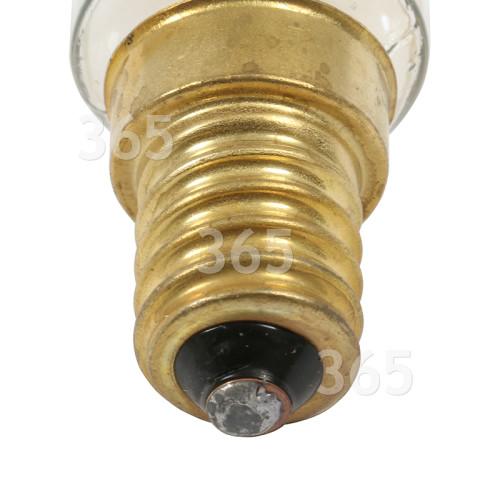 Ampoule Pygmée E14 (SES) T22 15W Whirlpool