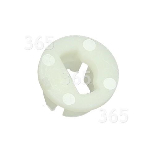 Clip Verrouillage Bouton AVM 955/WP/WH Whirlpool
