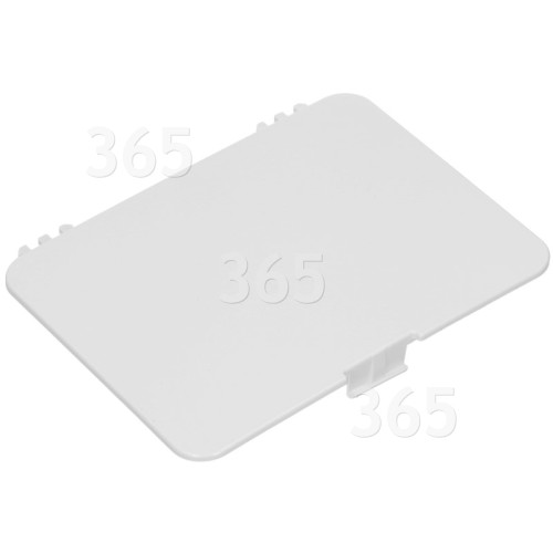 Samsung WF8604NGW Waschmaschinen-Filterdeckel