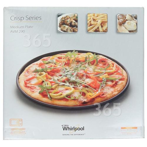 Whirlpool Medium Crisp Plate