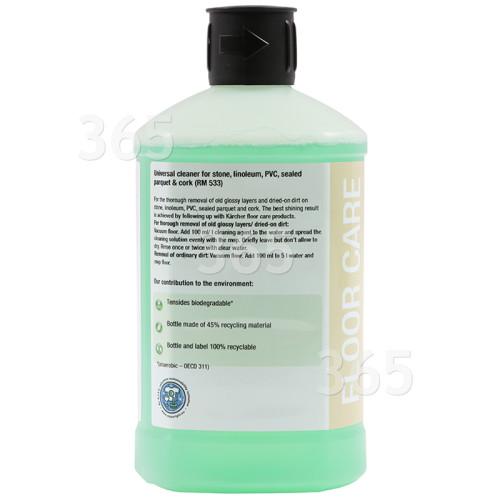 Karcher Grundreiniger Stein/Linoleum/PVC (1 L)