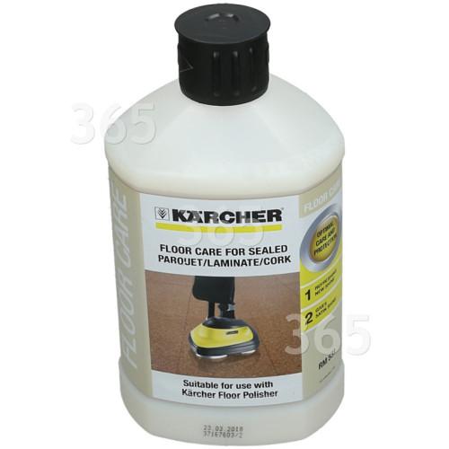 Karcher RM 531 Bodenpflege Parkett Versiegelt/Laminat/Kork