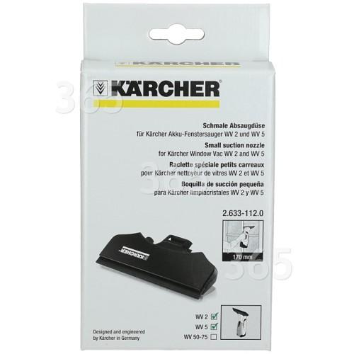Cabezal Pequeño De Succión - 170 Mm Karcher