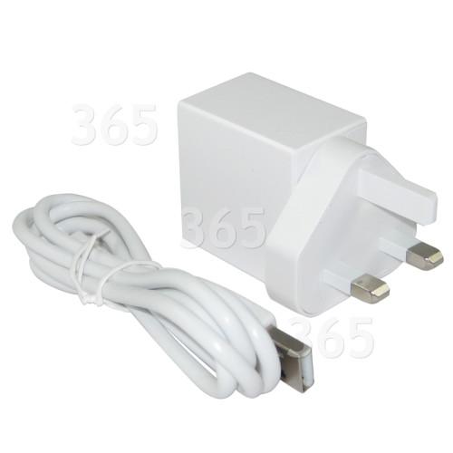 Asus USB-Netzteil - GB Stecker