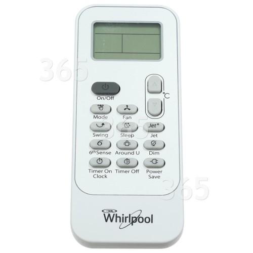 Télécommande Whirlpool