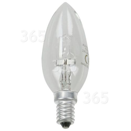 Ampoule Longue - 40W E14 H 563 IX Indesit