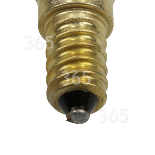 Ampoule Pygmée E14 (SES) 15W Indesit