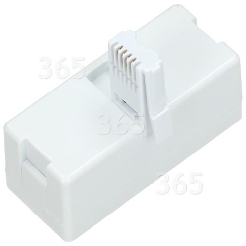 Wellco ADSL Breitband-Einsteckadapter