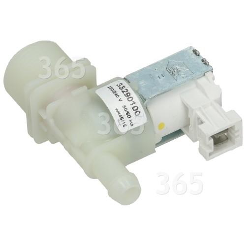 Electrovanne Arrivée D'eau ADG 8472 Whirlpool