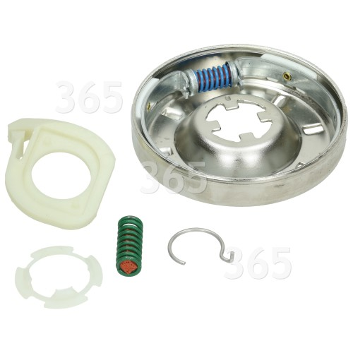 Embrayage 4KWTW5790VW0 Whirlpool