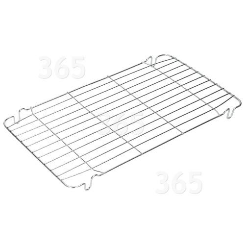 Universal Grillpfanne Kpl. (400 X 230 X 40mm)