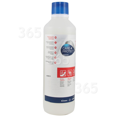 Candy Professional 500ml Steel Surfaces Polisher