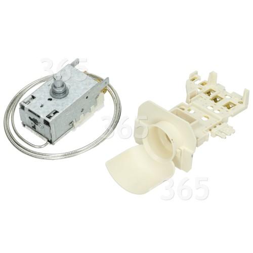 Whirlpool Fridge Freezer Thermostat Ranco K59-S2785/500