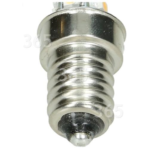 Ampoule Réfrigérateur Et Congélateur 1W E14 (Ses) Whirlpool