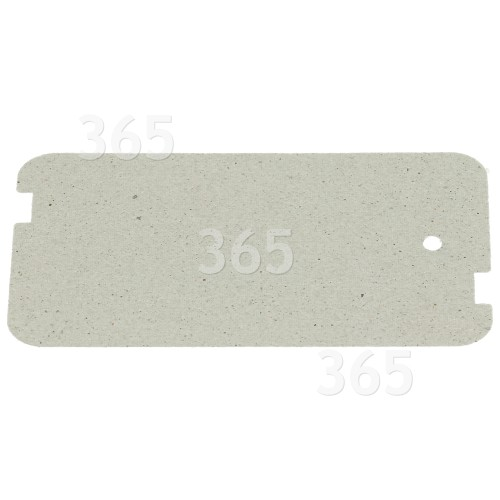 Whirlpool Waveguide Cover - Mica