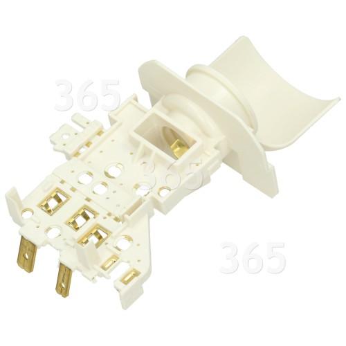 Whirlpool Fridge Freezer Thermostat Ranco K59-L1229/500
