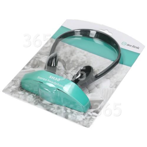 Skytronic Digitale Stereo-Kopfhörer