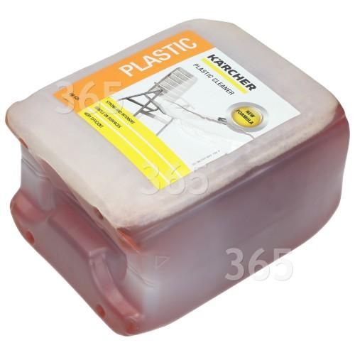 Nettoyant Détergent Pour Plastique - 5 Litres - Karcher