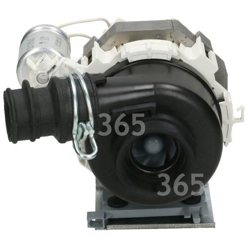Pompe D'aspersion De Moteur De Recirculation Lave-vaisselle Whirlpool