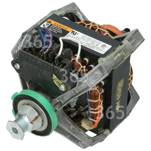 Whirlpool Motor : Model S58NXXEPO-7110 Part W10289661 HP1/3