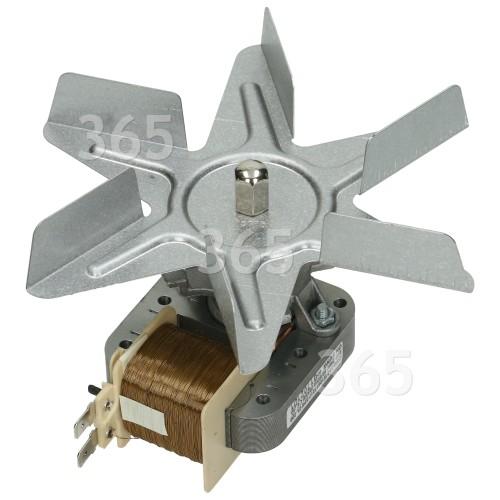Whirlpool Backofen-Lüftermotor