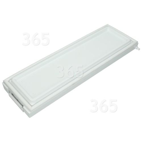Portillon Du Compartiment Freezer De Réfrigérateur Whirlpool