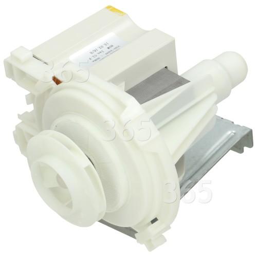 Whirlpool Recirculation Motor Pump