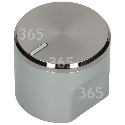 Samsung Backofen-Bedienknopf - Silber